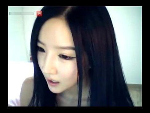 สาวเกาหลีสุดร่านมาโชว์แก้ผ้าเต้นยั่วให้ดูต้องดูเลยร่านจริงๆ